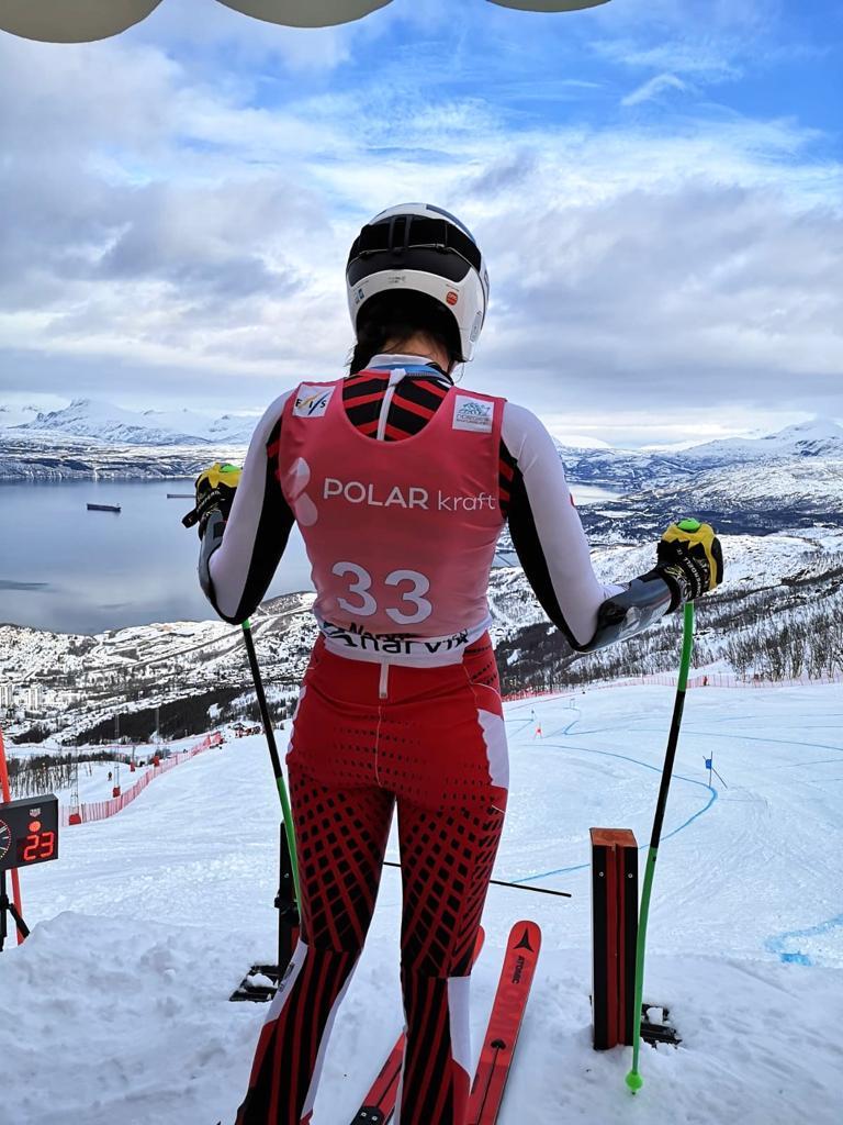 Toller Saisonstart FIS/Europacup