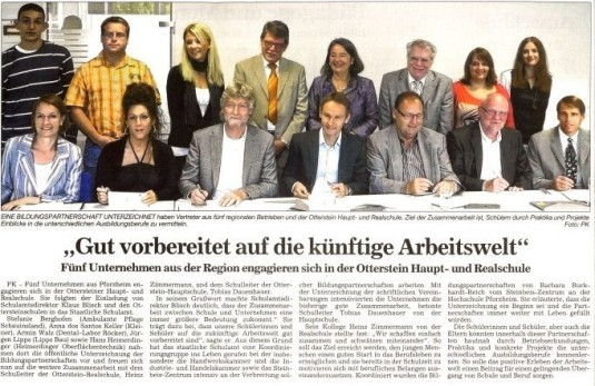 Pforzheimer Kurier vom 22. Juli 2011