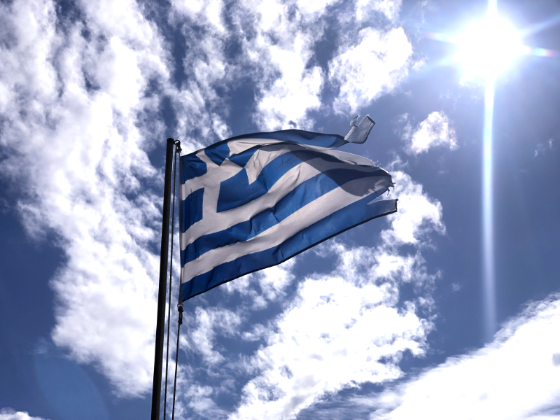 Kreta erkunden (Oktober 2020)