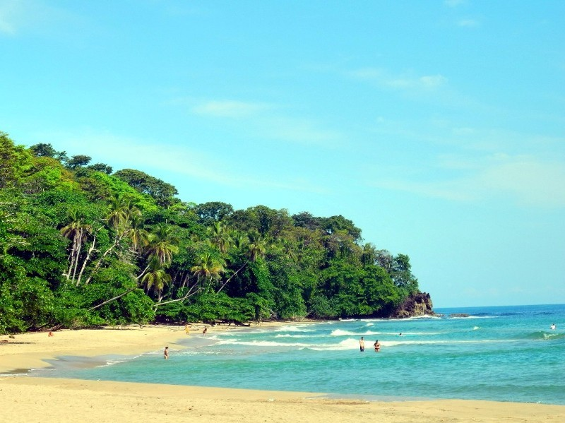 Karibische Träume 3 - Strand zum Verlieben