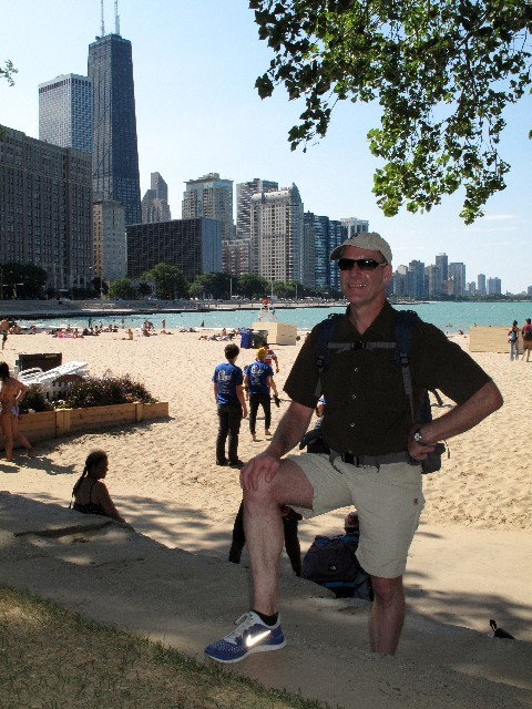 "Strand - ""Copacabana"" in Chicago"