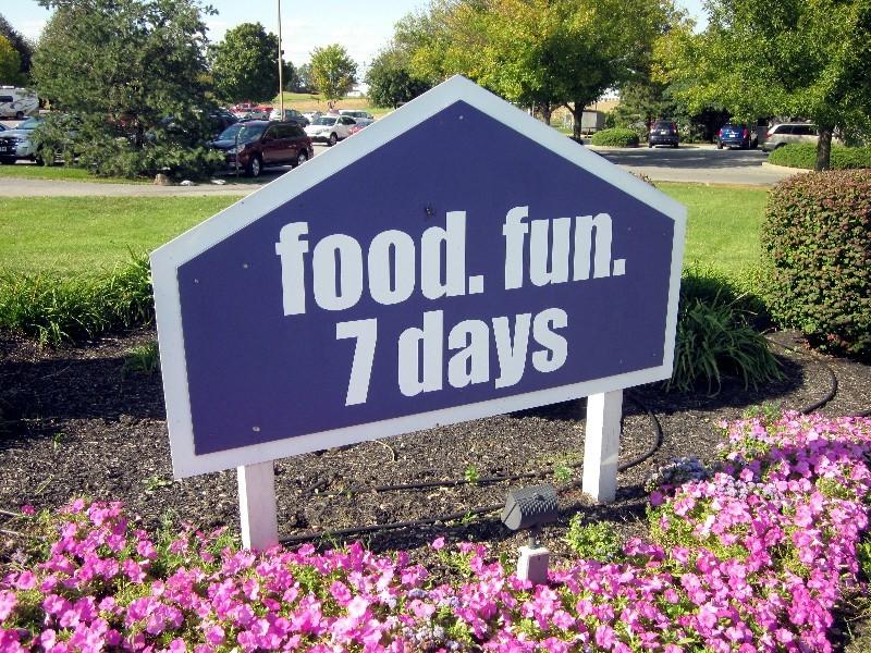 ... und Versprechen: 7 Tage Spaß