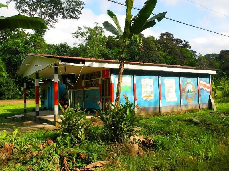 Bildung - Schulen gibt es überall in Costa Rica