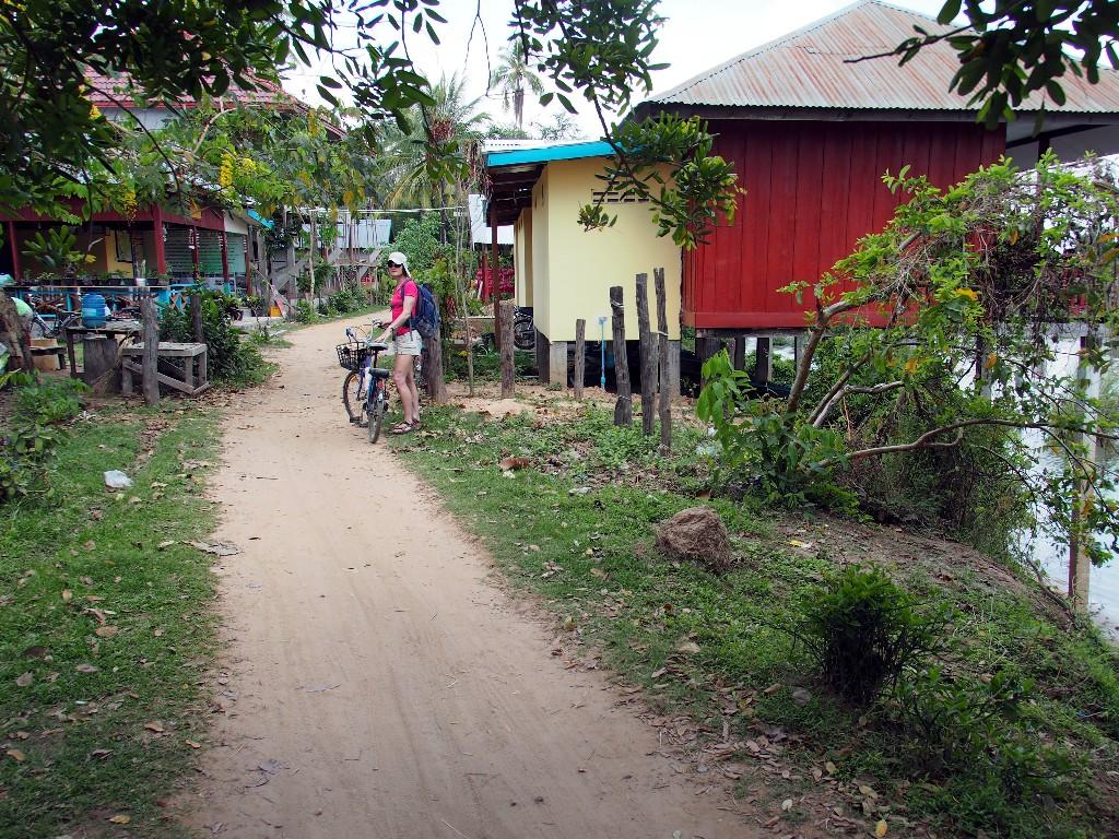 Fahrradtour - Auf Done Det ...