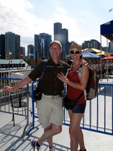 Gemeinsam - Wir entdecken Chicago