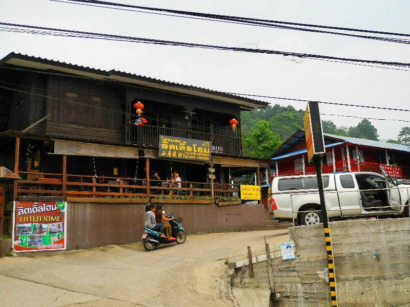Nahe Myanmar - Little Guest House in ...