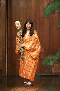 能法劇団『Agave』(2005年 村中 修氏撮影)