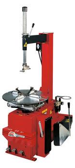 Reifenmontiermaschine der Firma Stahlgruber