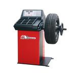 Wuchtmaschine der Firma Stahlgruber