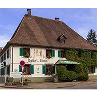 Gasthof zum Löwen - Münstertal