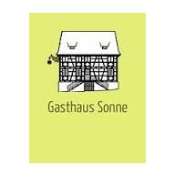 Gasthaus Sonne-Vörstetten