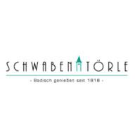 Schwabentörle-Freiburg