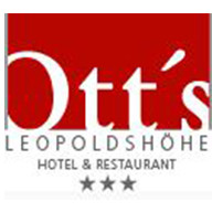Ott´s Leopoldshöhe Hotel & Restaurant-Weil am Rhein