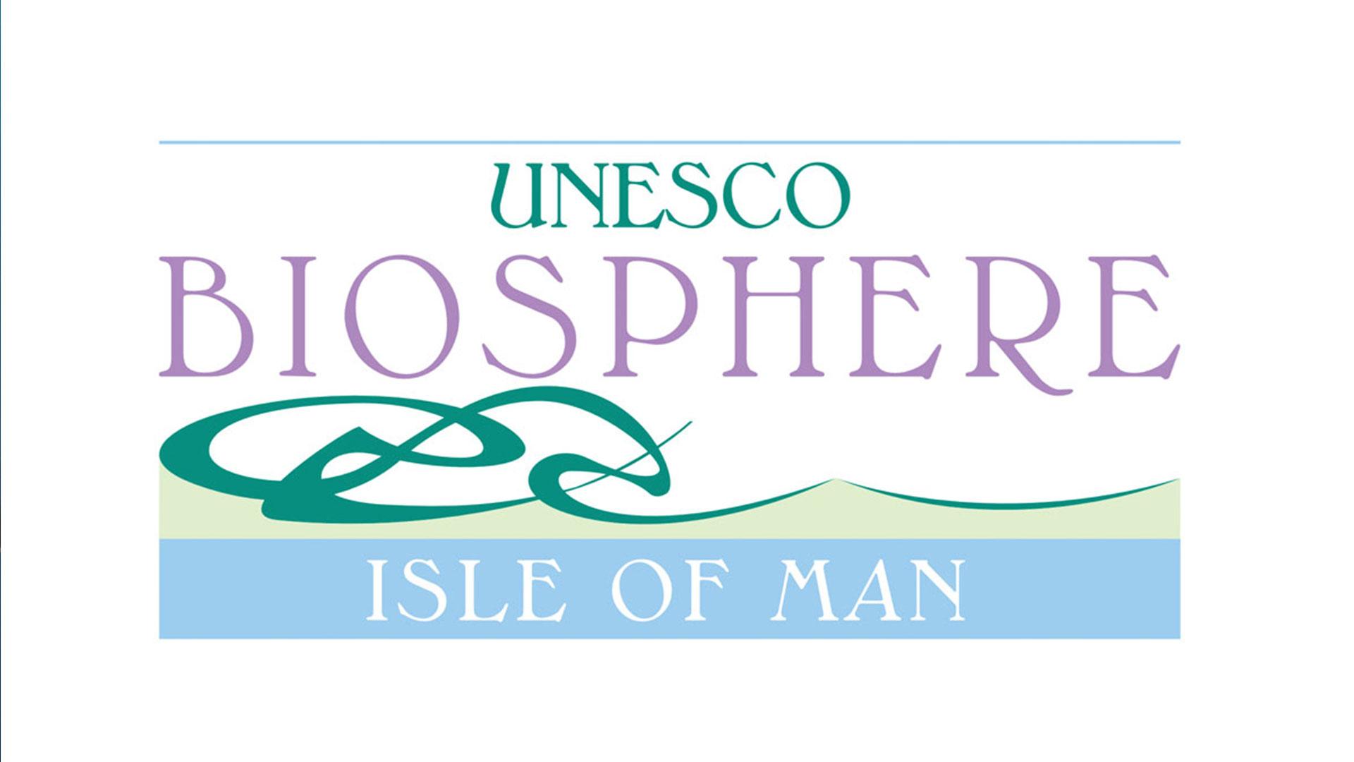 Proud Partners of UNESCO Biosphere Isle of Man