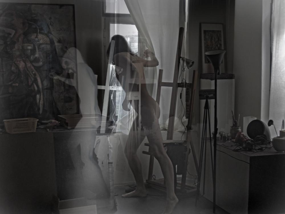 Studio Ghost 9