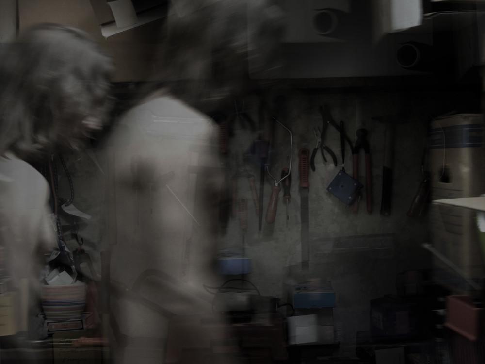 Studio Ghost 8