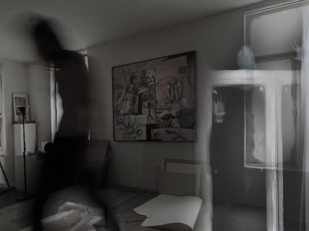 Studio Ghost 2