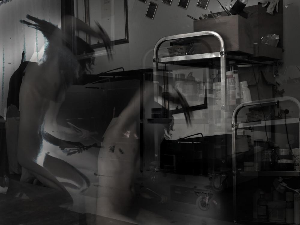 Studio Ghost 3