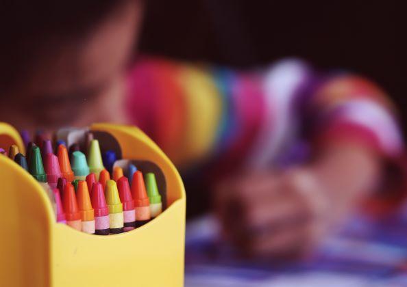 Nr. 8: Vergesst die kleinen Gäste nicht! Organisiert eine  Überraschung für die kleinen Gäste!