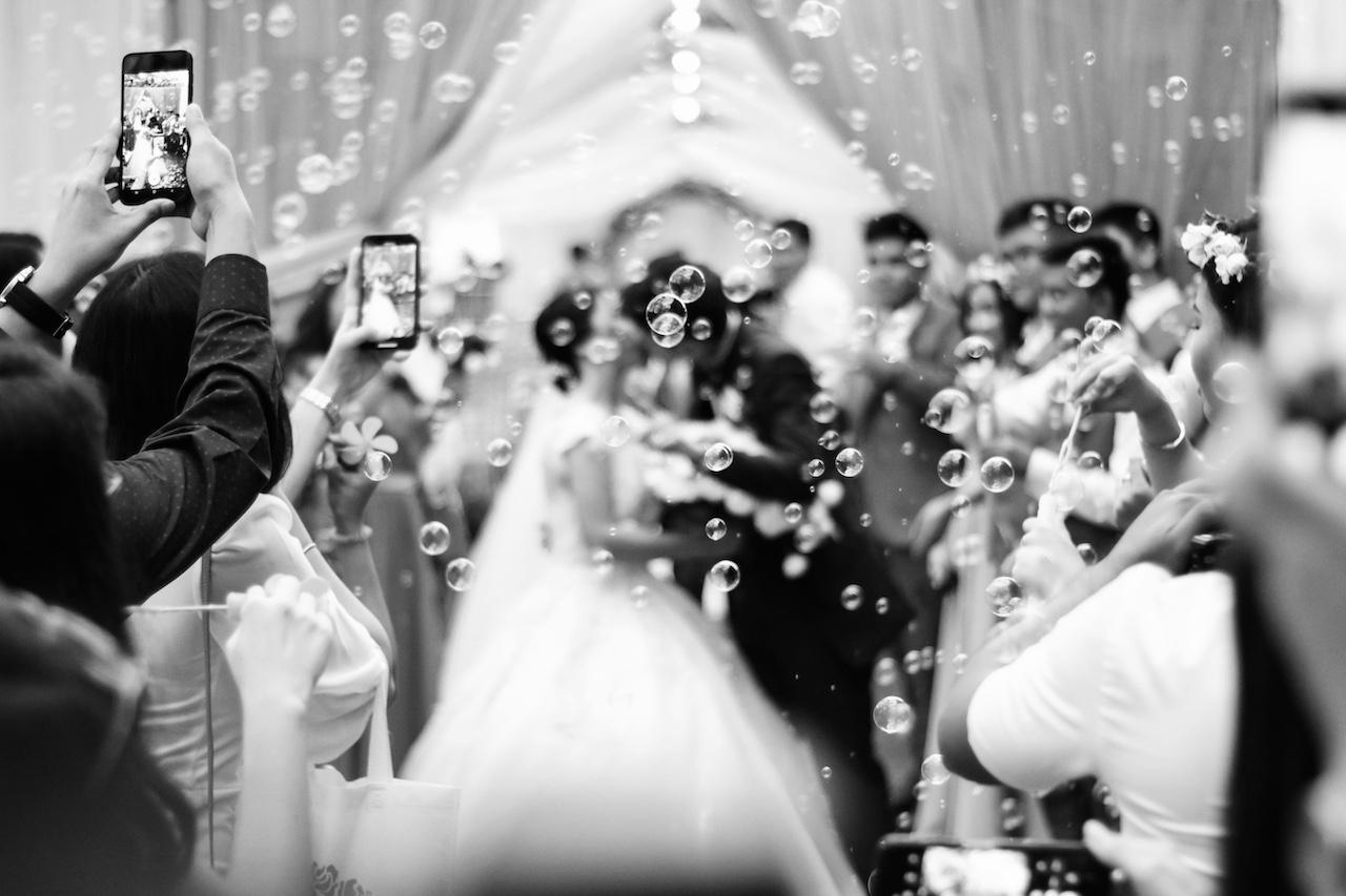 Unplugged Wedding - Deine Mini Hochzeit