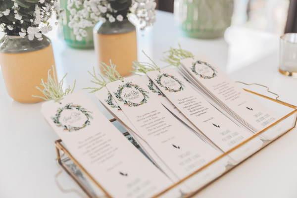 Nr. 6: Hochzeitseinladung zu spät verschickt! Schickt eine Safe-the-date Postkarte oder per e-Mail mit den wichtigsten Infos direkt raus!