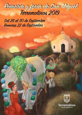 Romería y Feria de San Miguel en Torremolinos