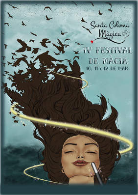 Festival de Magia en Santa Coloma de Gramanet