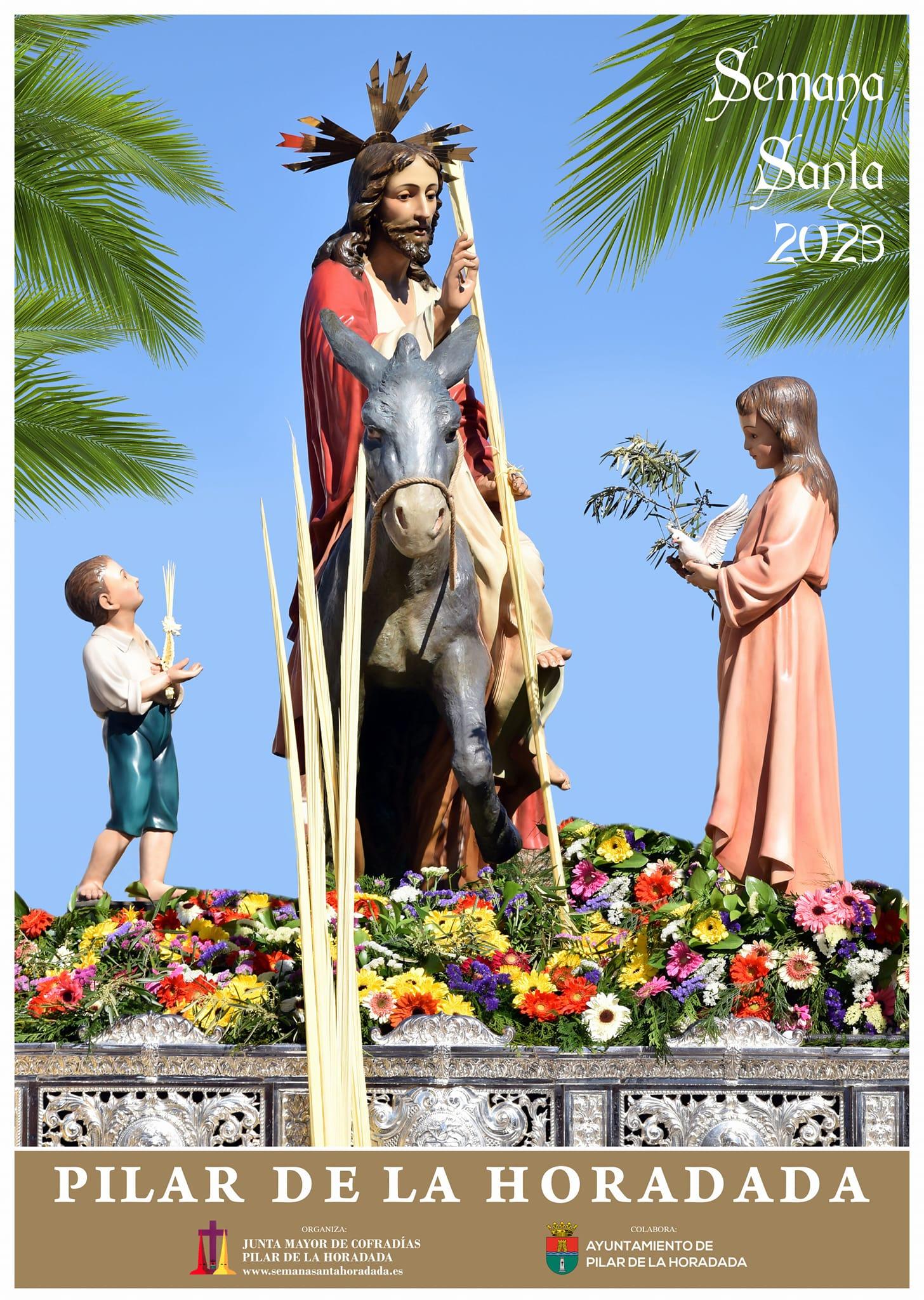 Semana Santa en Pilar de la Horadada Programa