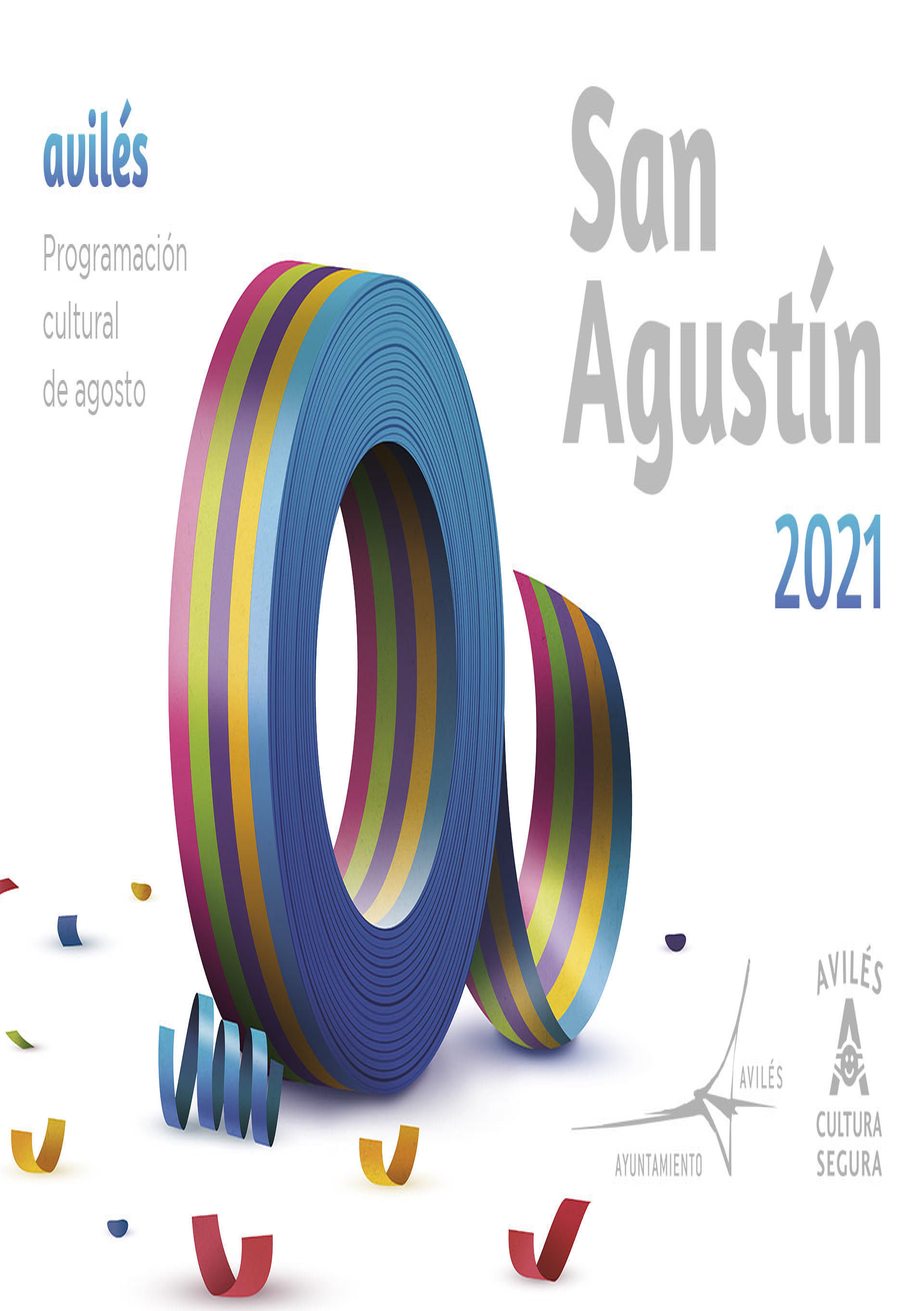 Avilés Ferias y Fiestas de San Agustín