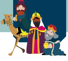Horario y recorrido de la Cabalgata de Reyes de Barakaldo