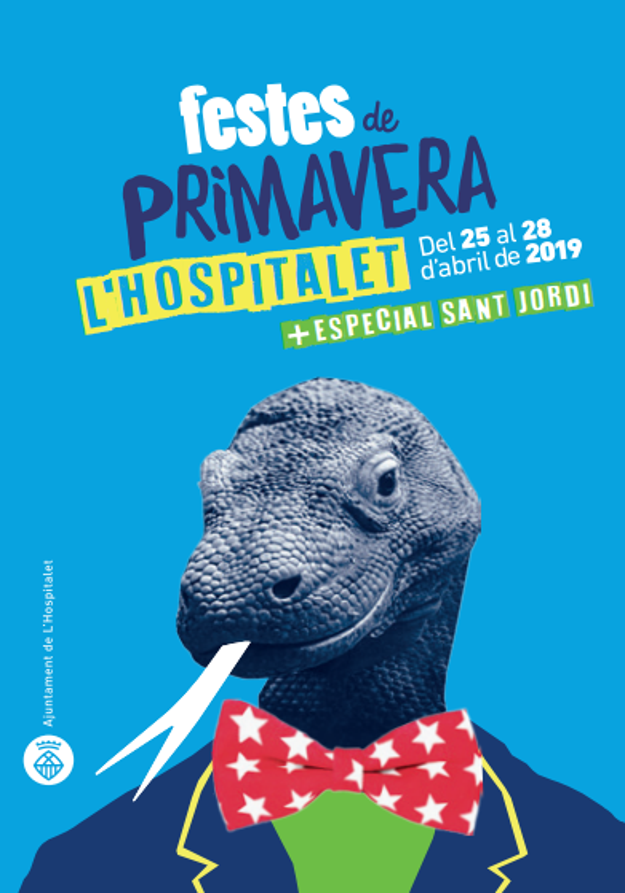 Festes de Primavera a L'Hospitalet de Llobregat