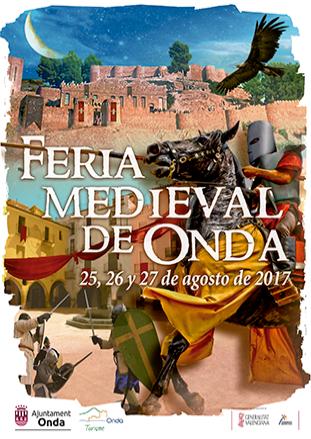 Fiestas en Onda Feria Medieval