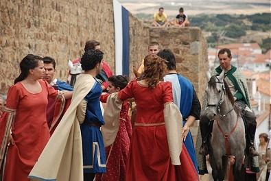 Festival Medieval de Alburquerque