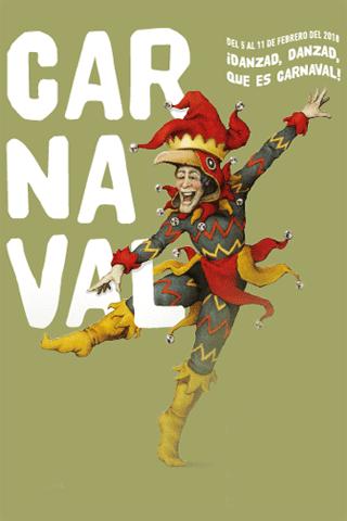 Programa del Carnaval de Zaragoza