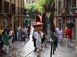 Fiestas de Tafalla