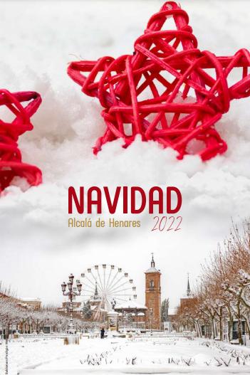 Fiestas en Alcala de Henares Programa de Navidad