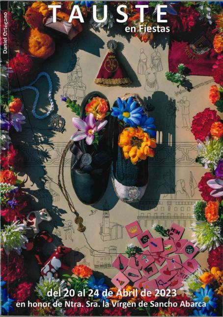 Fiestas de Tauste 2016