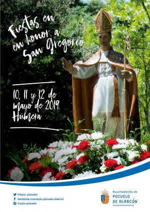 Fiestas de San Gregorio en Humera Pozuelo de Alarcon