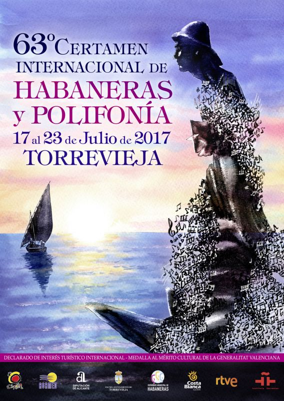 Certamen Internacional de Habaneras y Polifonía
