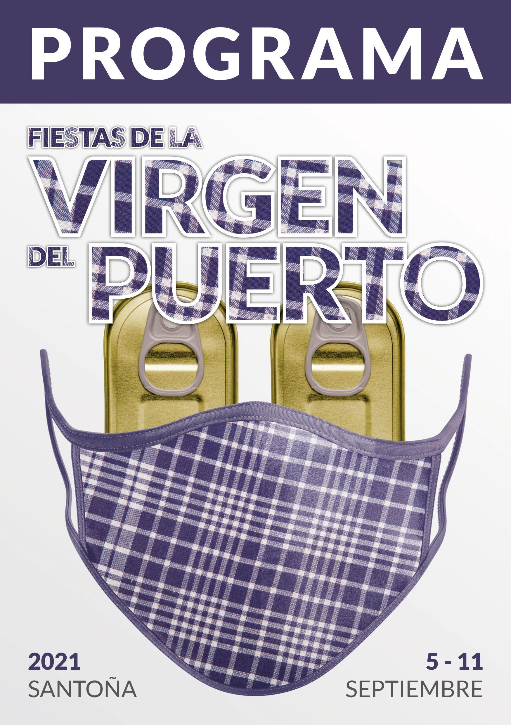 Fiestas de la Virgen del Puerto en Santoña