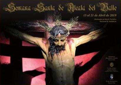 Procesiones Horarios e Itinerarios de la Semana Santa de Alcala del Valle