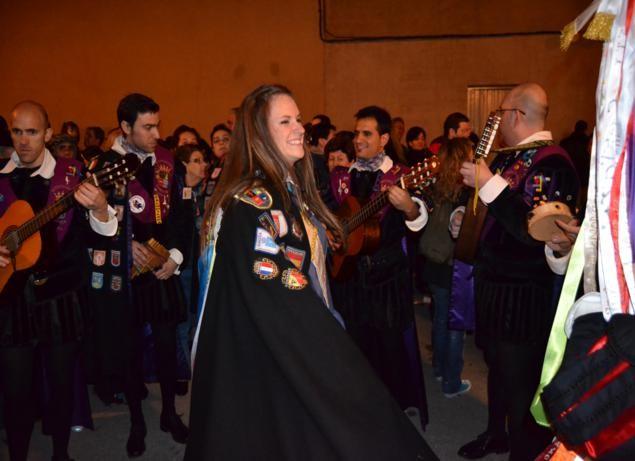 Fiesta del Mayo Manchego en Pedro Muñoz