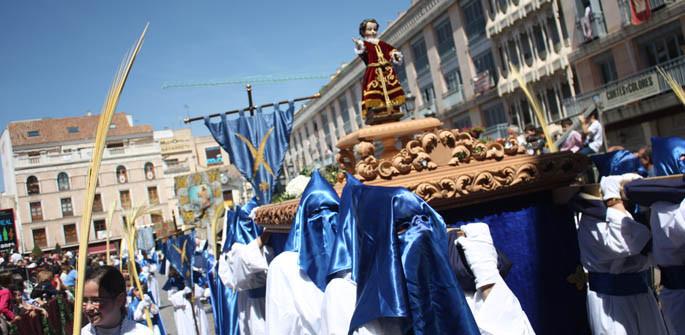 Semana Santa de Ciudad Real - Fiestas en Ciudad Real
