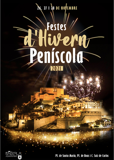 Fiestas de Peñíscola: Festes d'Hivern en Peñíscola Programa