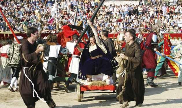 Festival Medieval de Hita