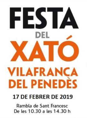 Festa del Xató en Vilafranca del Penedès