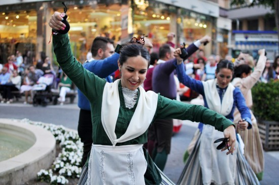 Romería de Alarcos en Ciudad Real - Fiestas en Ciudad Real