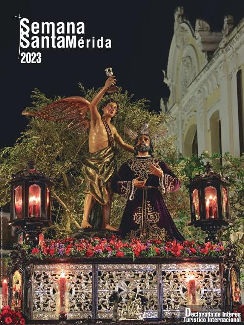 Procesiones de la Semana Santa de Mérida