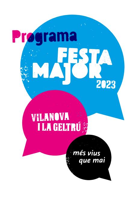 Festa Major de Vilanova i la Geltru