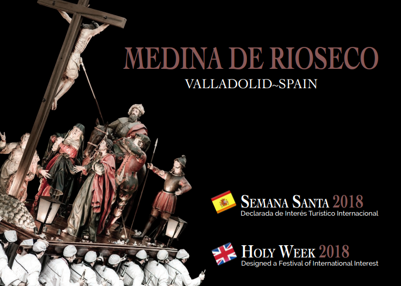 Semana Santa de Medina de Rioseco 2016